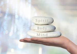 Spirit Body and Mind