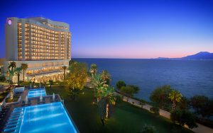 The LifeCo Akra Antalya Detox and Wellbeing