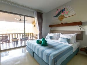 The LifeCo Phuket Room Types
