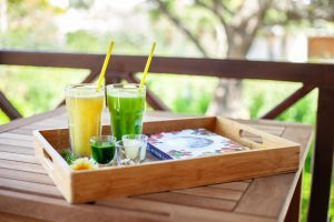 The LifeCo Healthy Juice Diets