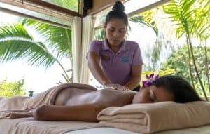 Massage Therapies at The LifeCo Phuket