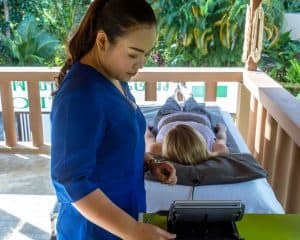 Special Therapies at The LifeCo Phuket