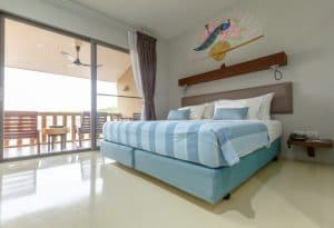 The LifeCo Phuket Accommodation