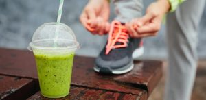 15 Best Things To Eat Before Work-Out