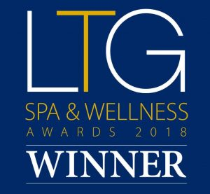 """Best SPA & Wellness 2018"" Category"