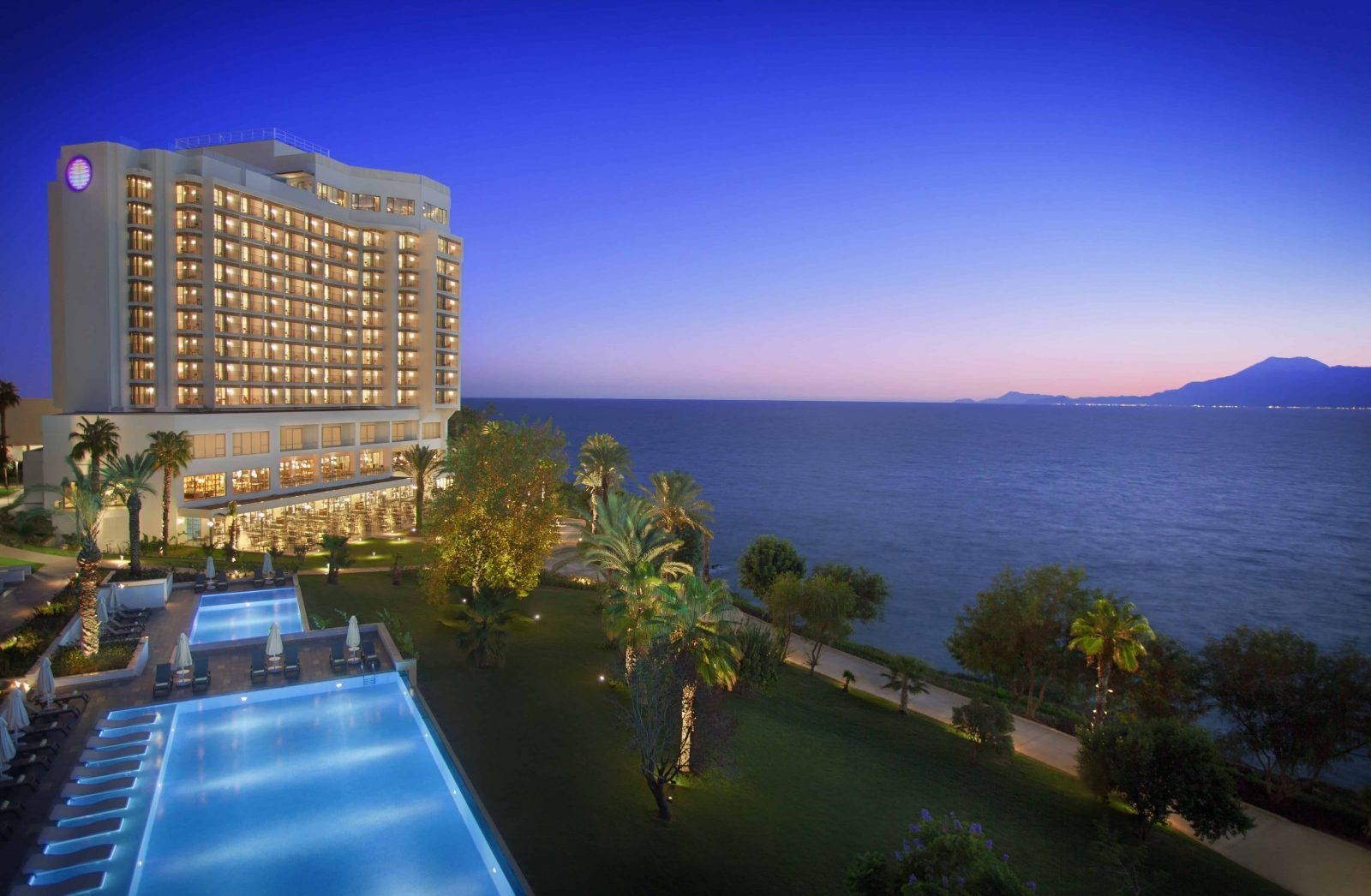 The LifeCo Akra Antalya Center