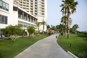 The LifeCo Detox Center Akra Antalya