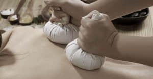 Aroma Thai Massage