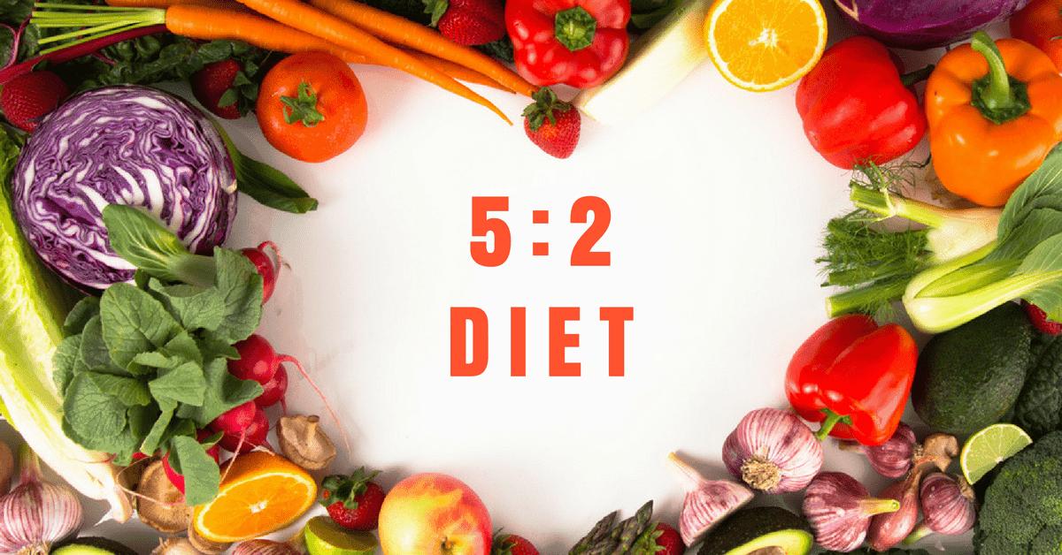 5:2 Diet | Beanstalk Mums