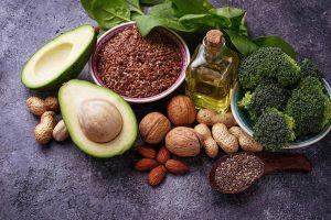 Basics of Ketogenic Diet