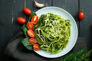 Delicious Vegan Noodle Recipes