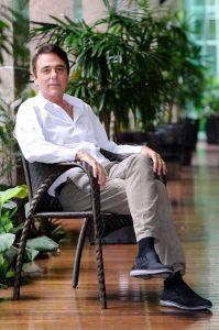 Dr Thomas Lodi