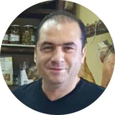 Идрис Билгинсой