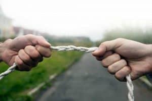 Interpersonal Effectiveness: Developing Healthy Relationships