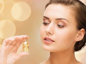 Luxury Diamond Anti-Aging Skin Care