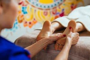 refleksoloji masajının faydaları