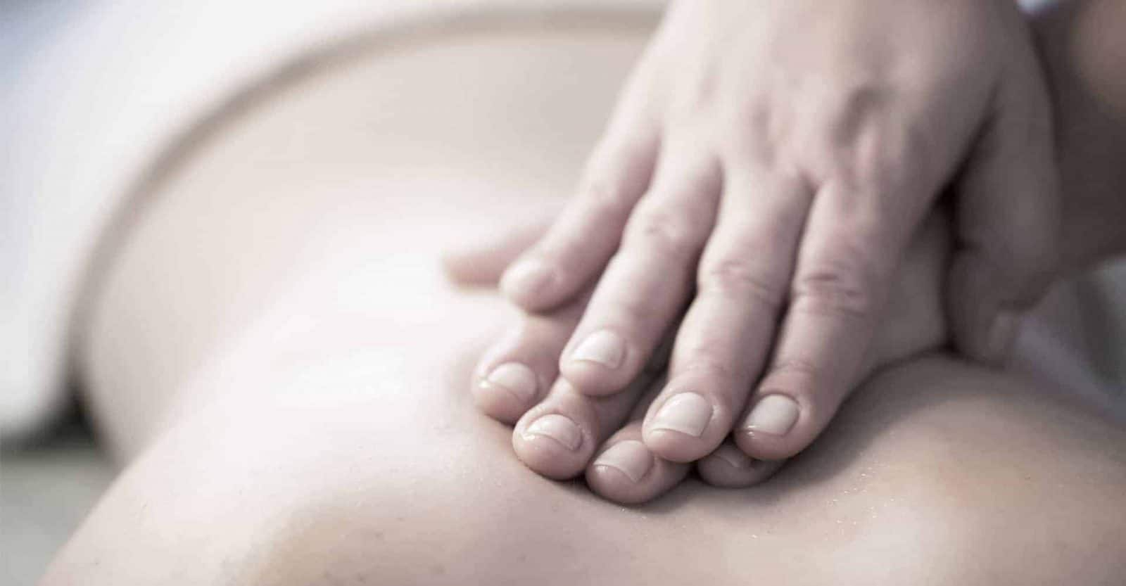 Cause Point Massage swedish-massage