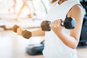 Top Health Benefits of Weight-Training