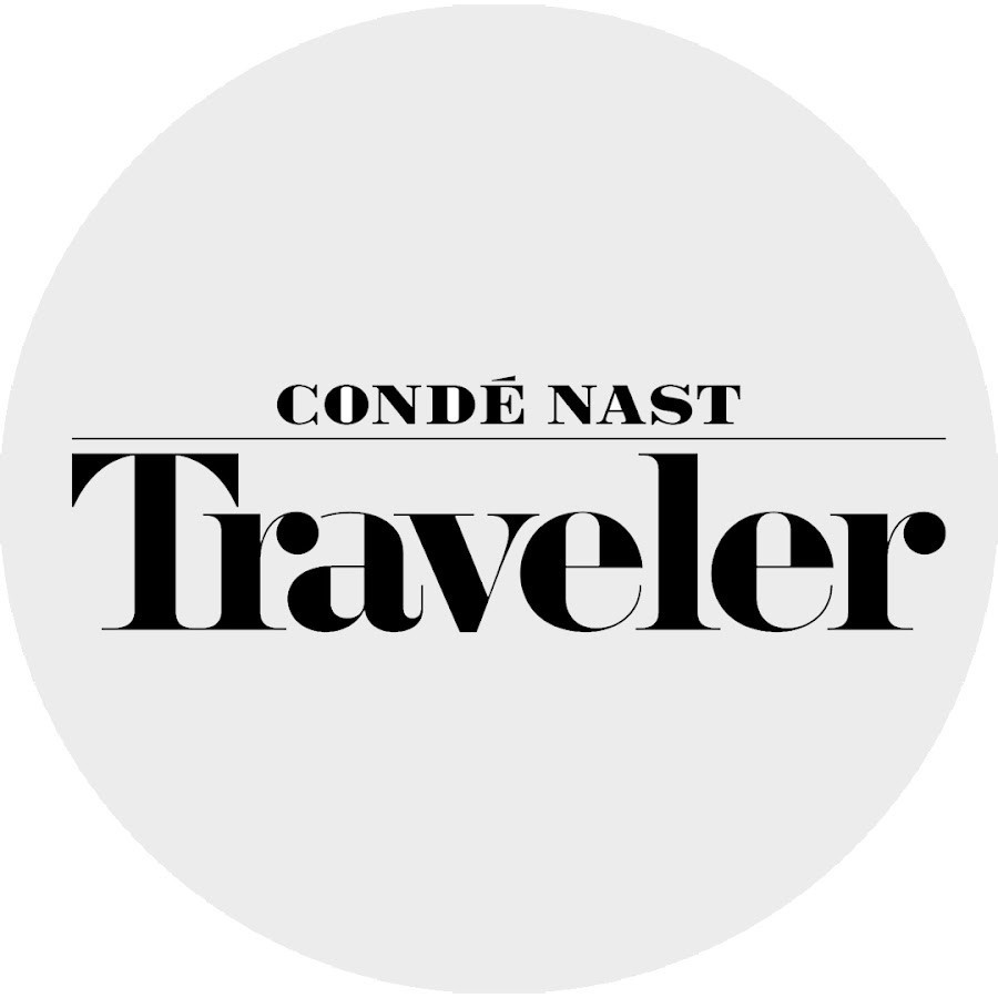 Журнал Condé Nast Traveler