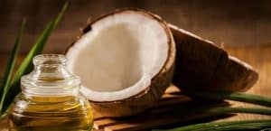 Why Coconut Oil is Good For Immunity?