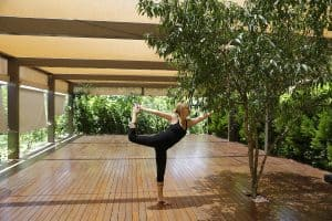 The LifeCo Bodrum Yoga Sessions
