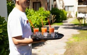 Juice Detox Programs at The LifeCo Bodrum