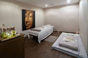 Aromatherapy at The LifeCo Bodrum