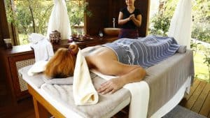 Relaxing Massage Sessions at The LifeCo Bodrum