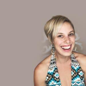 Jordana Reim at The LifeCo