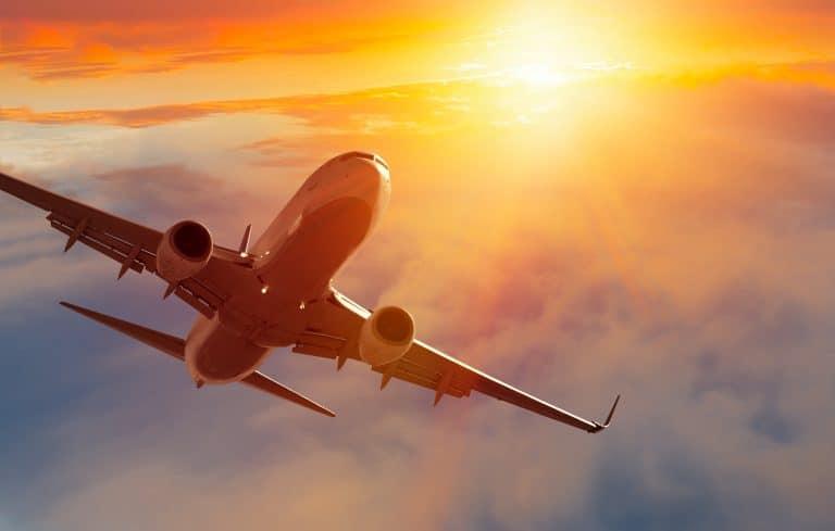 special program for flight attendees