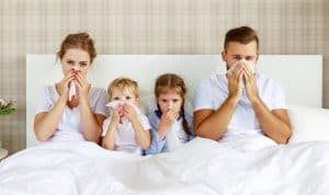 How to Avoid Getting Sick: Facts About Viruses