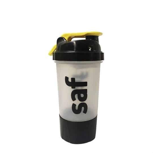 Saf Shaker