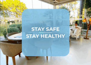 Stay Safe & Healthy at The LifeCo