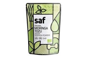 SAF Organik Moringa Tozu