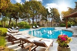Bodrum pool photo daylight (large)