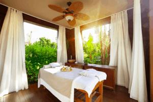 Massage Area openair