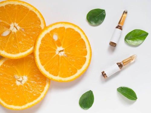 c vitamini serumu