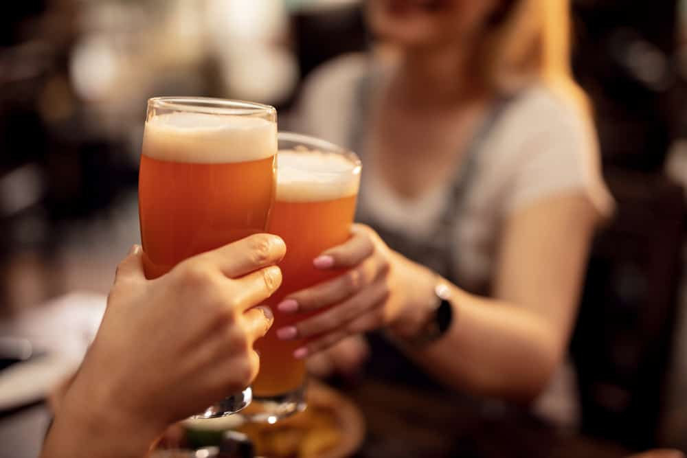 alcohol and diabetes connection