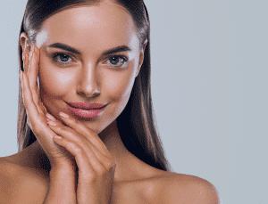 biotin therapy provides healthy skin