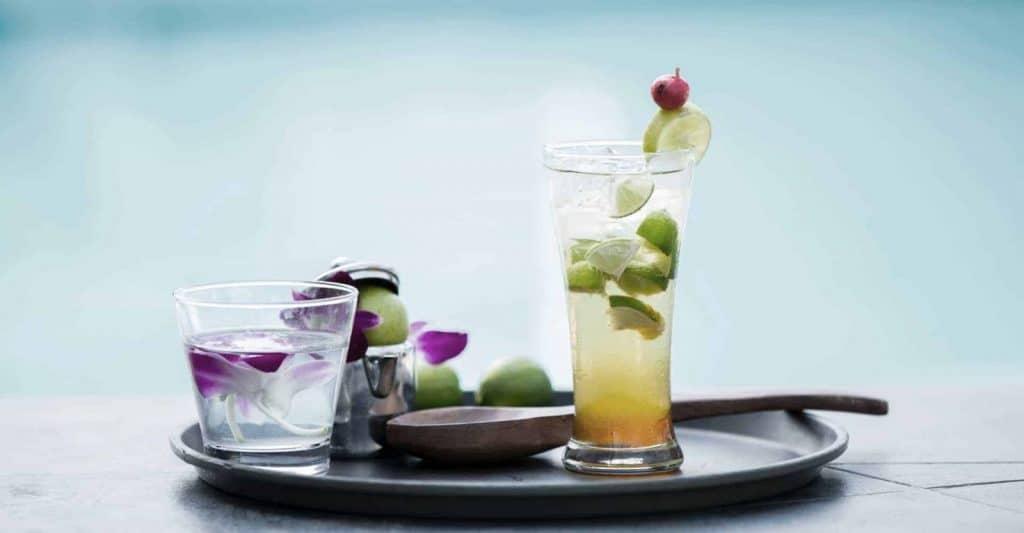 immune cocktail