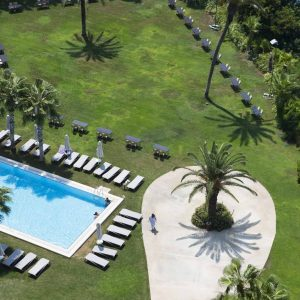 The LifeCo Akra Antalya Pool