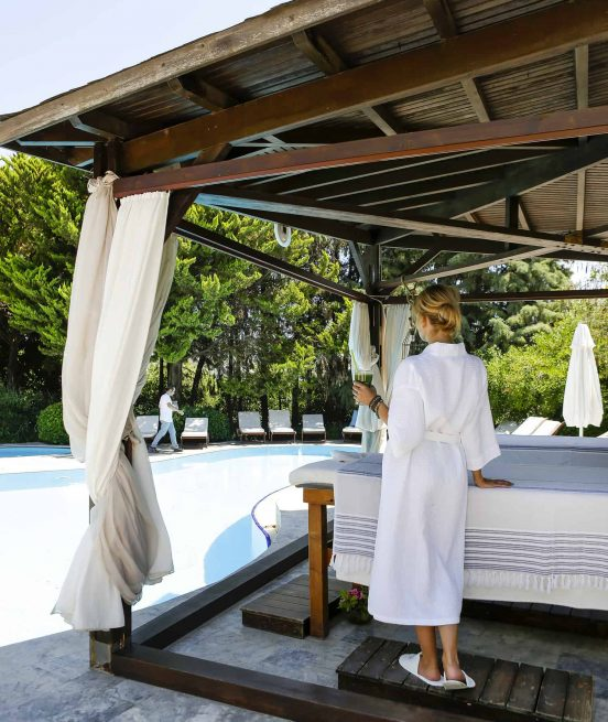 Wellness retreat at TheLifeCo