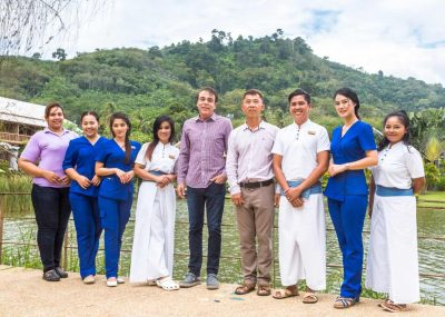P7 - Clinic Team (Large)
