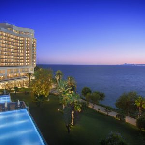 The LifeCo Akra Hotel Antalya