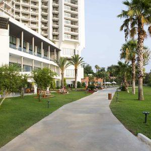 The LifeCo Detox Center Akra Antalya