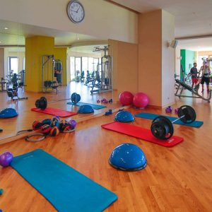 The LifeCo Akra Antalya Fitness