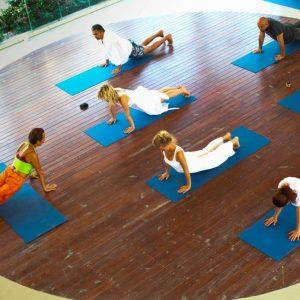 Yoga Seansları