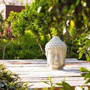 The LifeCo Bodrum Buddha Heykeli