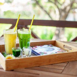 عصير الريجيم الصحي في لايف كو