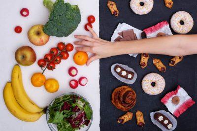 Diabetes food plan